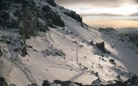 Mount Aconcagua