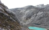 Mount Carstensz Pyramid