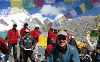 Mount Cho Oyu Puja Ceremony