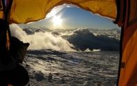 Mount Cho Oyu Camp 2