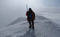 Mount Denali summit 20320'
