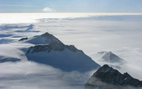 Mount Vinson Sue Pyramid