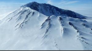 Mt. Sidley